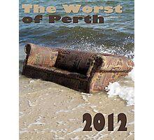 2012 Calendar Cover Photographic Print