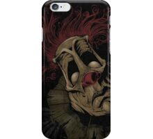 Dark Clown iPhone Case/Skin