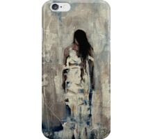 Humility iPhone Case/Skin