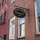 Henry Street Settlement by Patricia127