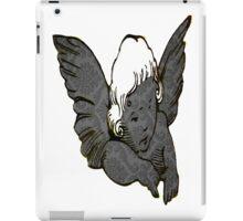 ANGEL iPad Case/Skin