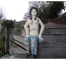 Nannup Mermaid by Sharon Photographic Print