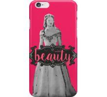 Beauty. iPhone Case/Skin