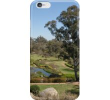 Cowra Japanese Gardens (iPhone case) iPhone Case/Skin