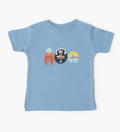 All Abeard! Kids Clothes