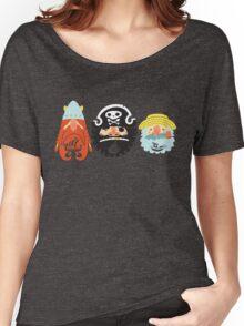 All Abeard! Women's Relaxed Fit T-Shirt