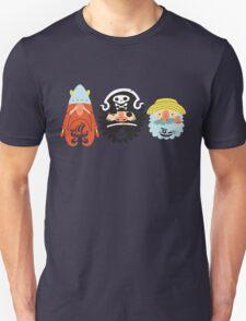 All Abeard! T-Shirt