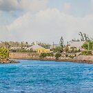 Watford Brigde Boze Island Dockyard Bermuda..... by buddybetsy