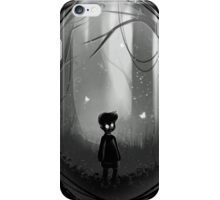 Limbo iPhone Case/Skin