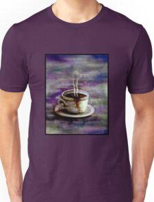 Coffee Dreams Unisex T-Shirt