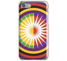 Psychadelic iPhone Case/Skin