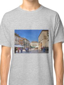 Narodni Trg Classic T-Shirt
