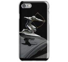 1935 Pierce Arrow iPhone case. iPhone Case/Skin