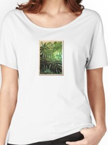Plant with a Plant Women's Relaxed Fit T-Shirt