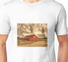 """""""Hoop Dreams"""" Unisex T-Shirt"""