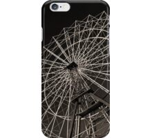 Waiting for the Fun iPhone Case iPhone Case/Skin