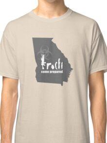 Come to GA Prepared Classic T-Shirt