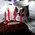 Birthday Cake by Ms-Bexy