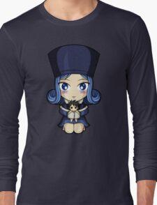 Chibi Juvia Long Sleeve T-Shirt