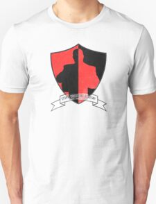 Storm Wrestling Academy - Lance Storm Seal of Approval T-Shirt