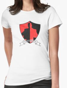 Storm Wrestling Academy - Lance Storm Seal of Approval Womens Fitted T-Shirt