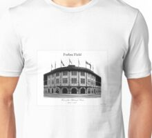 Forbes Field Unisex T-Shirt