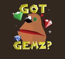 Got Gemz?  Unisex T-Shirt