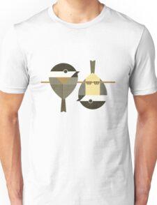 Chickadees Unisex T-Shirt