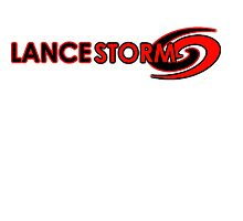Lance Storm Logo - Eye of the Storm by Ramenkin