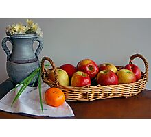Still life 19. Photographic Print