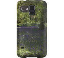 Bluebells - 1 Samsung Galaxy Case/Skin