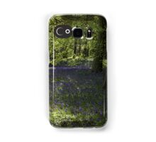 Bluebells - 1 Samsung Galaxy Case/Skin