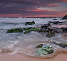 Green by Andrew Murrell