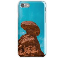 Balanced Rock iPhone Case/Skin