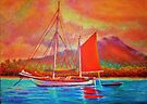 Mango Sail by jyruff