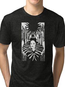The Light - Tshirt Tri-blend T-Shirt