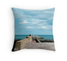 untitled #36 Throw Pillow