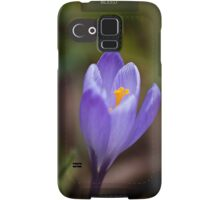 Crocus Samsung Galaxy Case/Skin