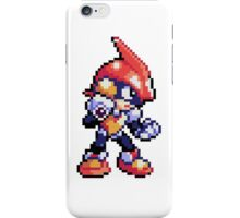 Pulseman (sprite) iPhone Case/Skin
