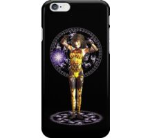 Spell Weaver .. iphone case iPhone Case/Skin