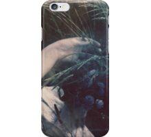 LÀ-BAS IV iPhone Case/Skin
