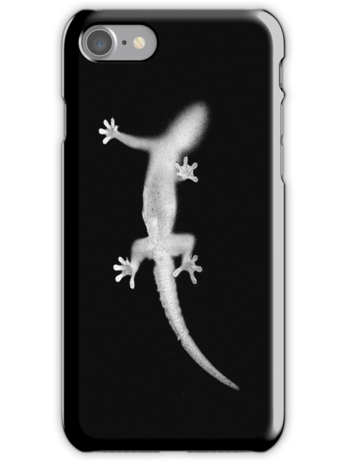 Gecco (iPhone cover) by AnaBanana