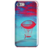aspire - phone iPhone Case/Skin