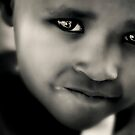 Samburu by Damienne Bingham