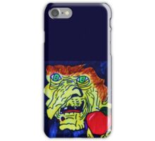 MIRELLDA THE HALLOWEEN WITCH iPhone Case/Skin
