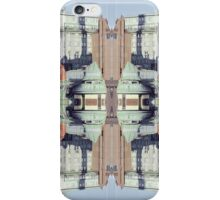 Surreal City #4 iPhone Case/Skin