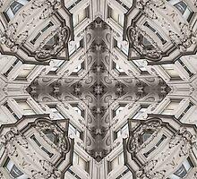 Dreamy Pattern #4 by levycake