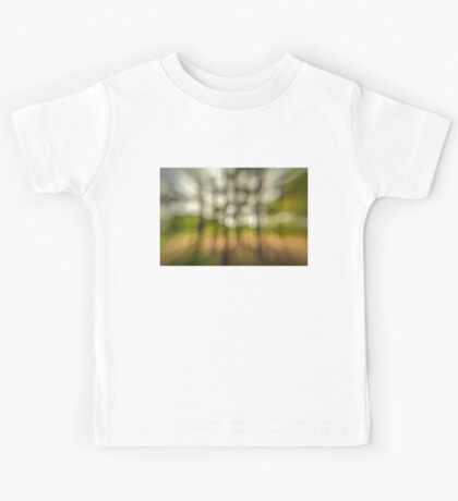 Forest Landscape Kids Tee