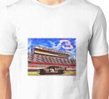 "Dale Earnhardt Sr. ""The Intimidator"" Unisex T-Shirt"