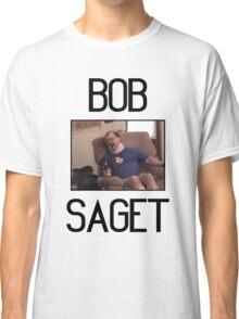 """Tourettes Guy """"Bob Saget"""" Classic T-Shirt"""
